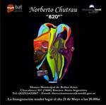 Norberto Chutrau