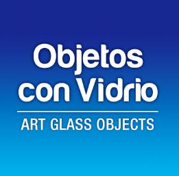 Logo Objetos con Vidrio
