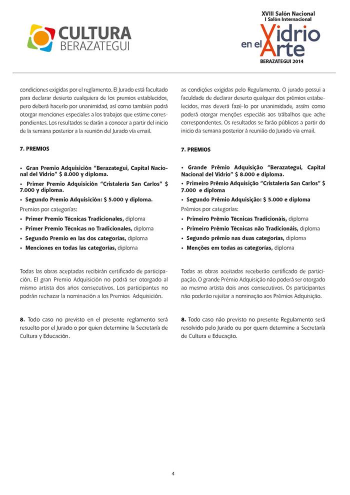 Reglamento salon vidrio-espanol-portugues Page 4