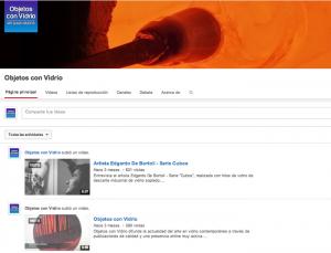 youtubeobjetosconvidrio