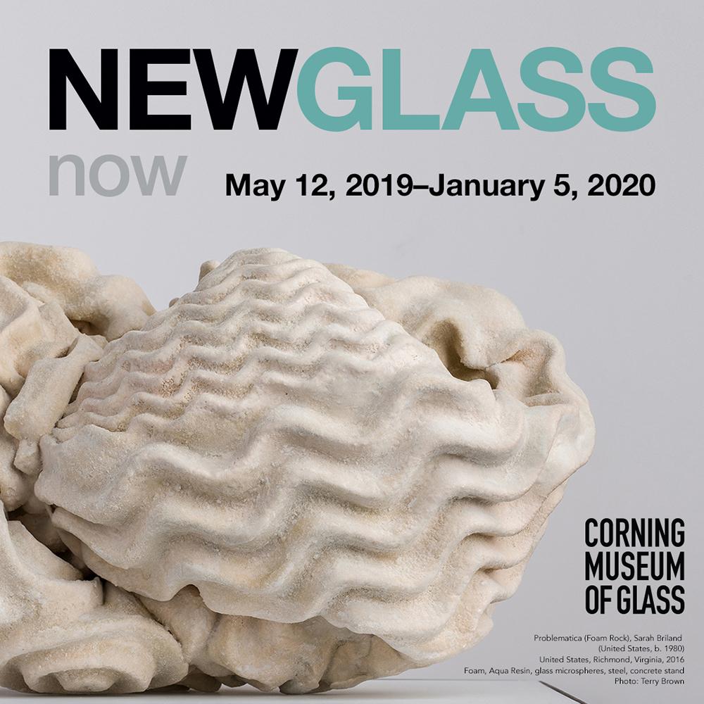 NewGlass Now