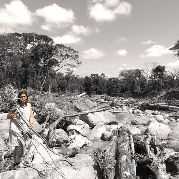 Río Sapote Valerie Rey