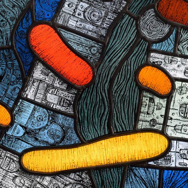 Thomas Medicus - Glass Artist