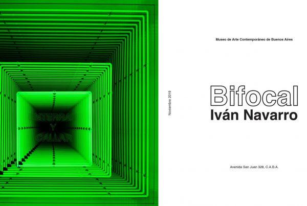 Bifocal de Ivan Navarro
