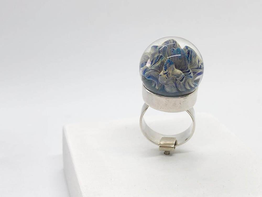 lampwork - joyería NIBA Glass