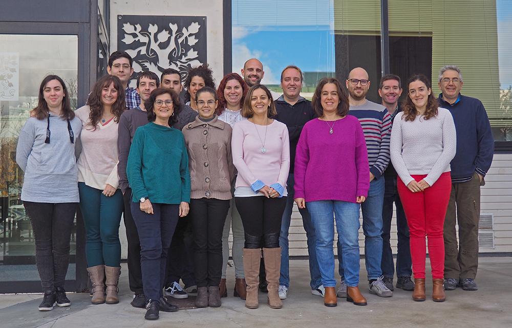 Grupo Glass de investigación de CISC Madrid - Alicia Durán Carreras