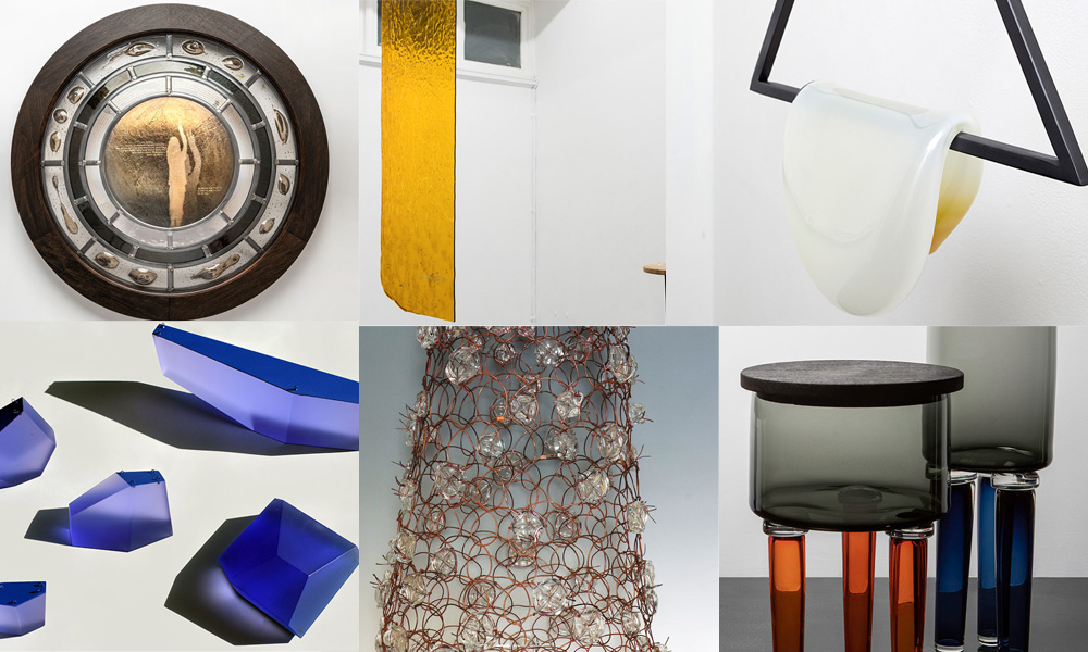 Australia National Emerging Art Glass Prize 2020