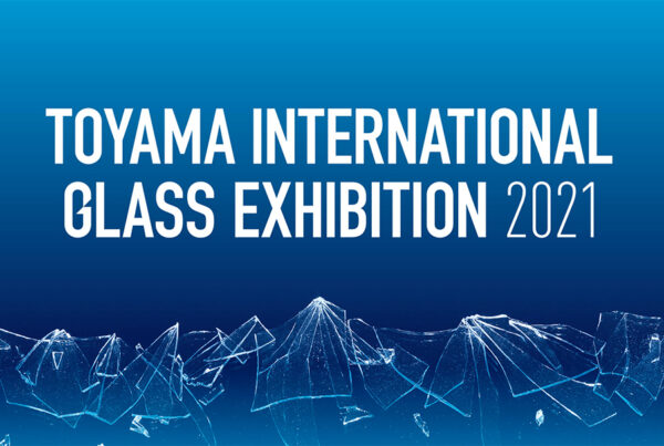 oyama International Glass Exhibition 2021 GLASS ART Japan