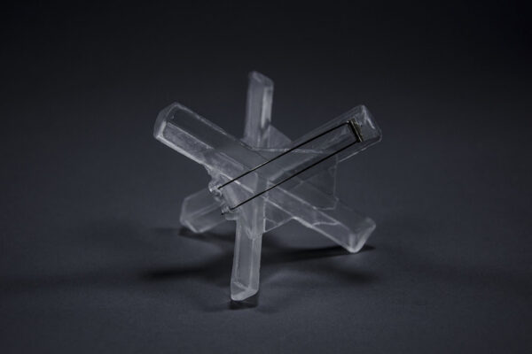 Eugenia Vasconcelos Contemporary art blogger glass art joyeria en vidrio
