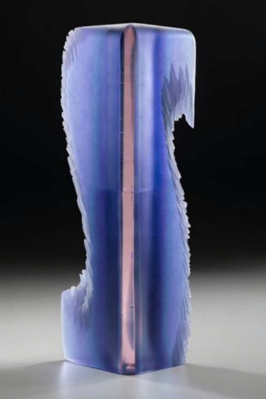 Anthony E. Cowan Glass collection Objetos con Vidrio Glass Art