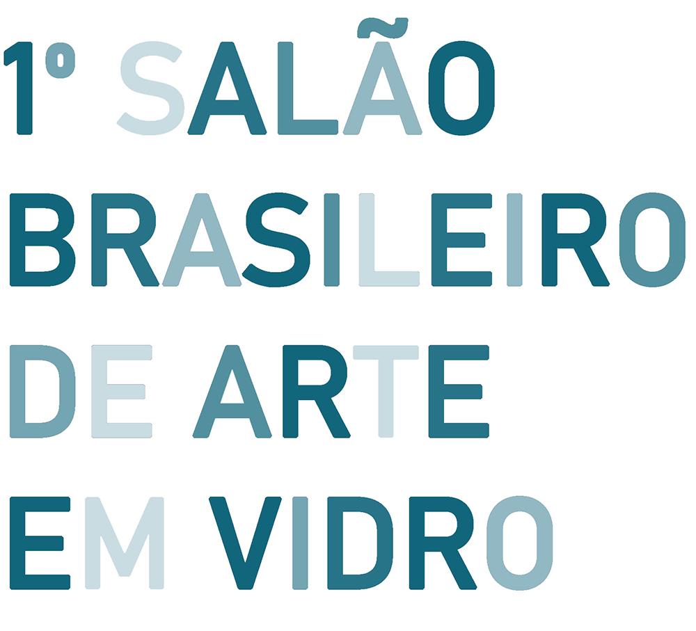 Salão Brasileño de Arte em Vidro
