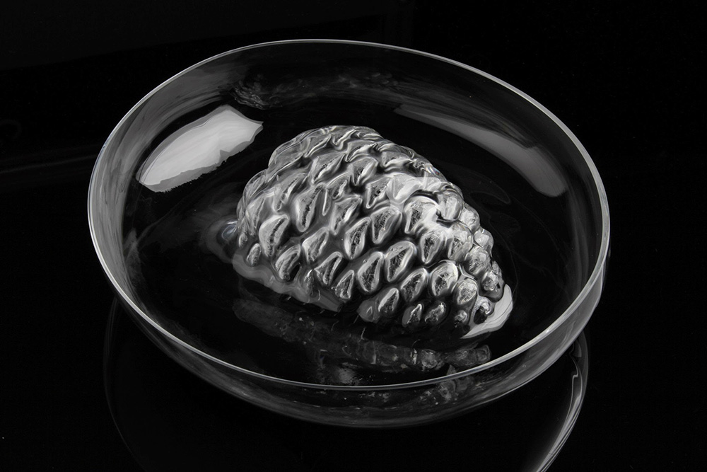 Ricardo_Hoineff Glass Artist Contemporary Art vitrofusión República Checa Arte en vidrio