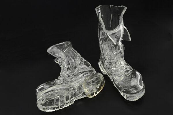 Jaime Guerrero Glass Artist USA