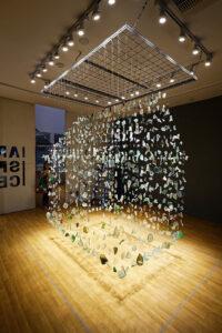 21st Century Glass : Conversations and Images / Glass Secessionism contemporary art vidrio contemporáneo Objetos con Vidrio
