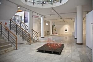 Museo de Arte Contemporáneo en Vidrio de Alcorcón-MAVA