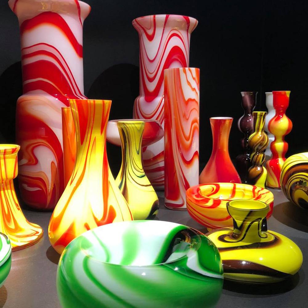 Museo de Arte Contemporáneo en Vidrio de Alcorcón-MAVA España