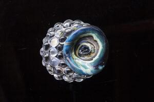 Ricardo_Hoineff Glass Artist Contemporary Art vitrofusión Czec Republic
