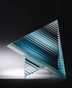 Grandioos Glas Vidrio óptico Objetos con Vidrio