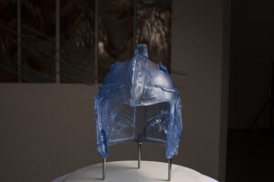 NC QIN Glass Artist Objetos con Vidrio