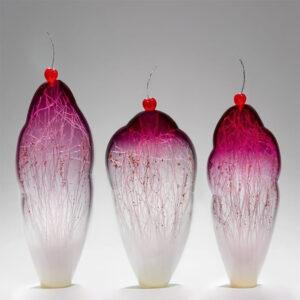 Louis Thompson Glass Art Objetos con Vidrio
