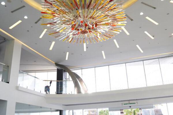 Daniel Castillo Arte en Vidrio Objetos con Vidrio