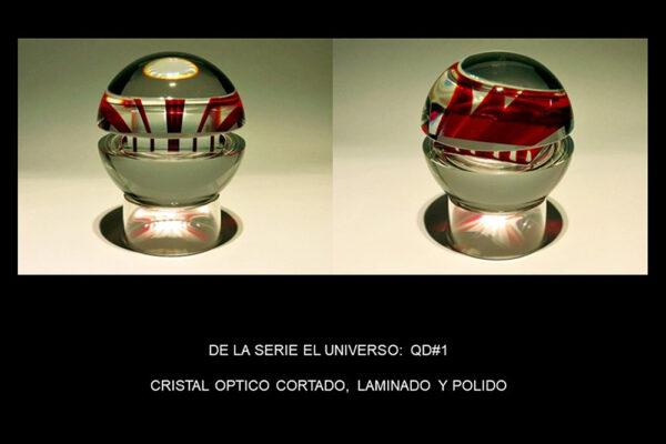 Hector Flores Glass Artist Objetos con Vidrio