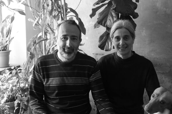 Quim i Txell Estudio COMGLAS Barcelona Objetos con Vidrio