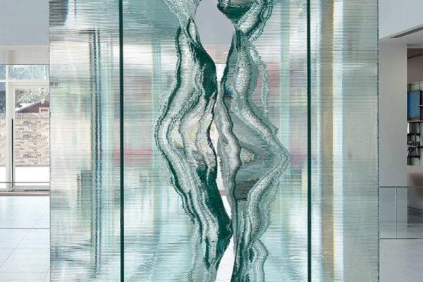 Danny Lane Glass Artist