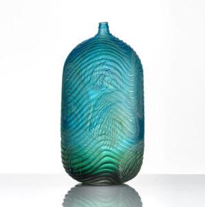Marco A. Barros Art Glass Curator Objetos con Vidrio