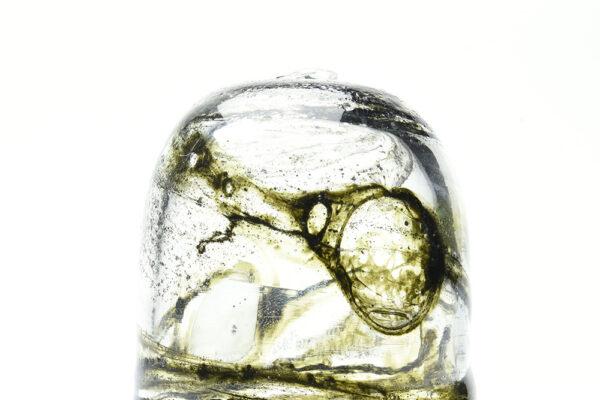 Simon Ballen Suelo Orfebre GLASS Objetos con Vidrio