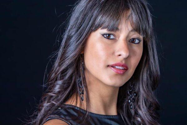 Laura Sandoval - Glass Artist