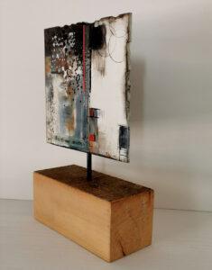 Marguerite Beneke Glass Artist Fusing Objetos con Vidrio