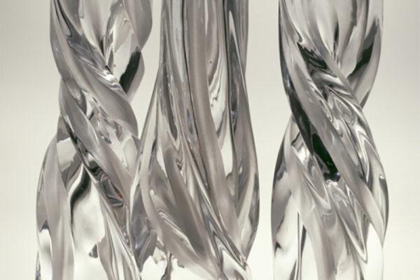 Adolf Kurilov Glass artist