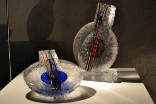 Ibragimov Fidail Mulla-Akhmetovich Glass Artist