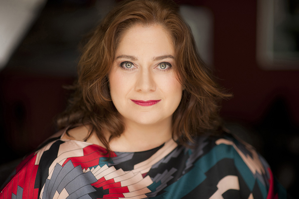 Karen Feldman