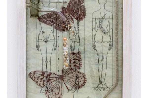 En el Taller de Verónica Fasciani Vitrofusión - Glass