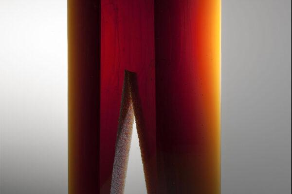 Ivana Masitova Glass Artist Objetos con Vidrio Escultura en Vidrio República Checa