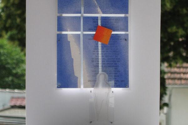 Claudia Krämer-Marloh Vitral - Glass Art