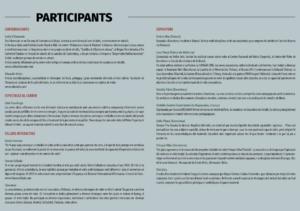 XI JORNADES ARTS DEL VIDRE 2021 en Andorra