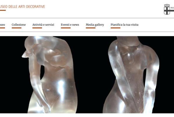Concurso MilanoVetro-35. Tercera edicion